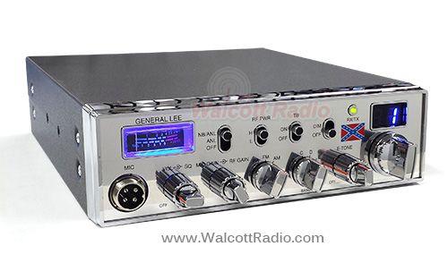 general lee cb radio manual