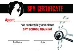 Spy ski school free pdf