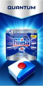 Quantum finish powerball instructions