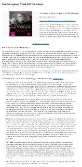 Nos infinis chaos tome 1 pdf