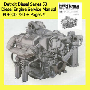 detroit diesel series 53 service manual pdf