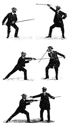 Walking stick method of self defence pdf
