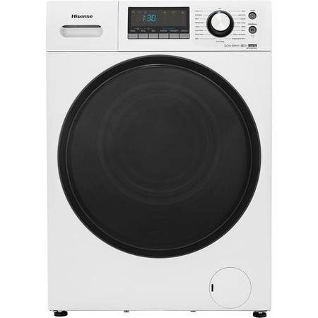 hisense washing machine 9kg manual