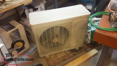 kerr mini split heat pump manual