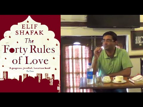 The forty rules of love pdf urdu