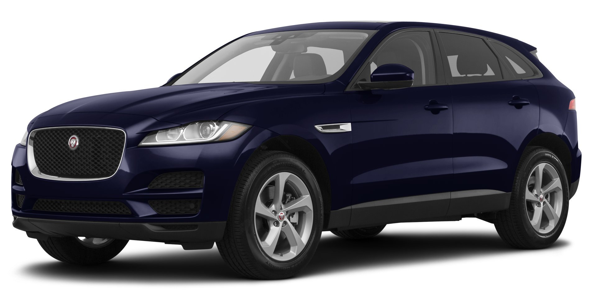 Jaguar f pace manual pdf