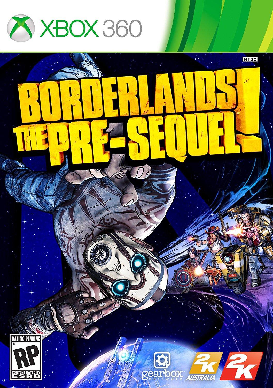 2k games borderlands 2 manual