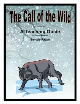 Call of the wild teacher guide