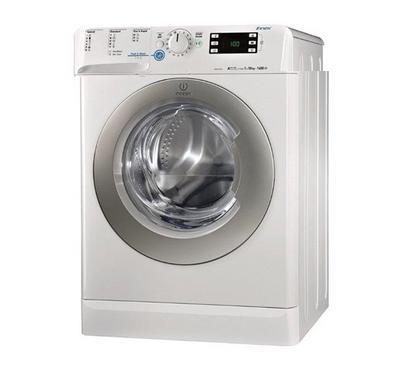 indesit front loader washing machine instructions