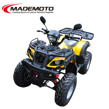 Manual transmission atv for sale