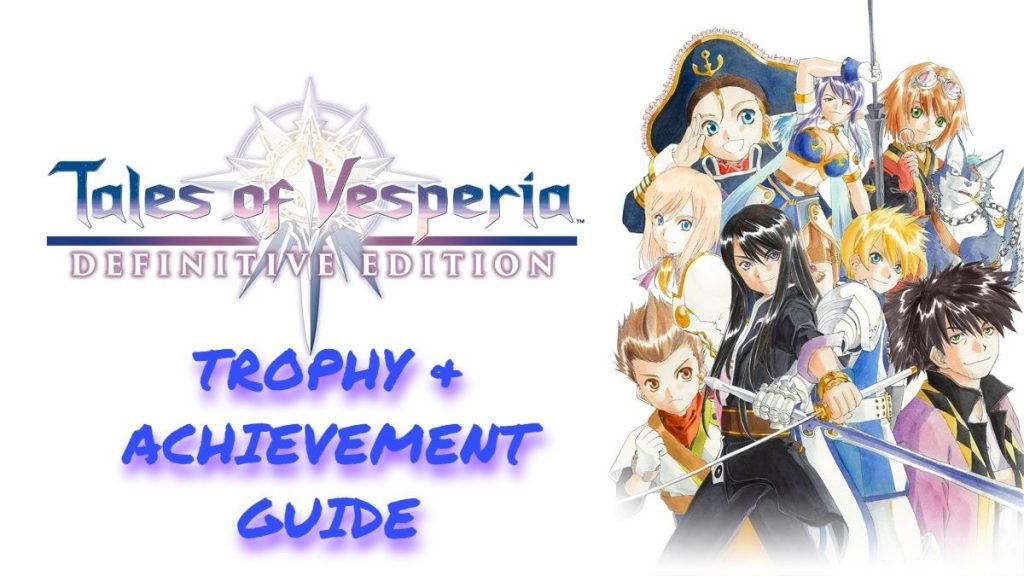 Tales of vesperia guide pdf