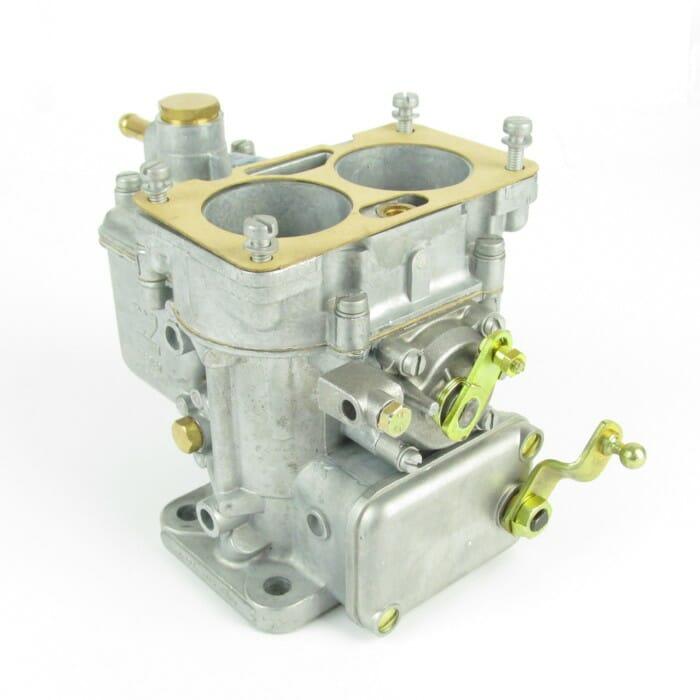 36 dcd weber carburetor manual