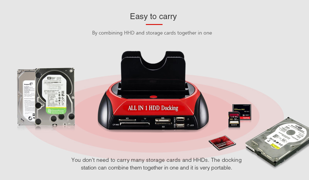 all in one hdd docking model 875 manual