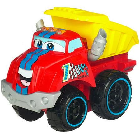 tonka trucks chuck and friends instructions