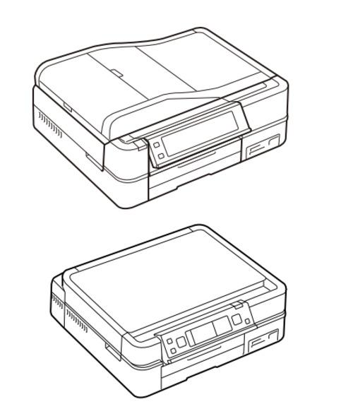 Epson artisan 800 service manual