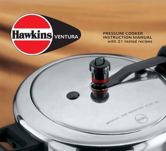 Ultrex ii pressure cooker manual