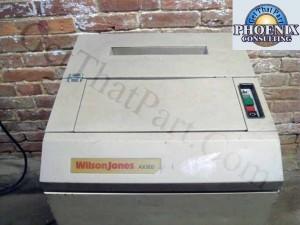 wilson jones 2000 shredder manual
