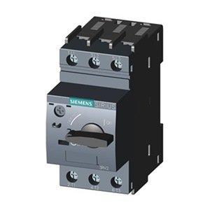 Siemens motor starter selection guide