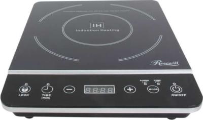 Salton induction cooktop manual 1553