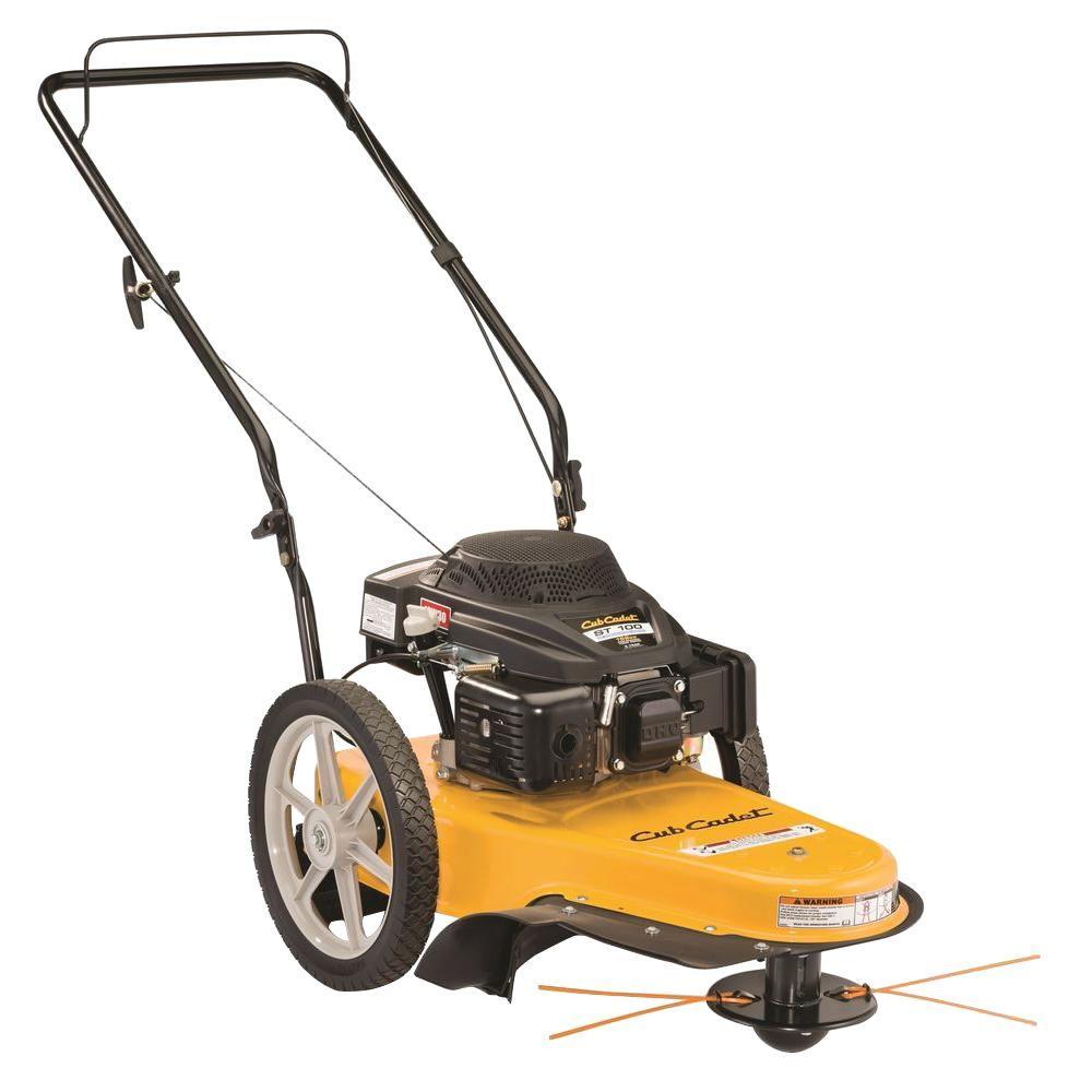 yard king tm5000x89 5hp 22 walk behind trimmer manual