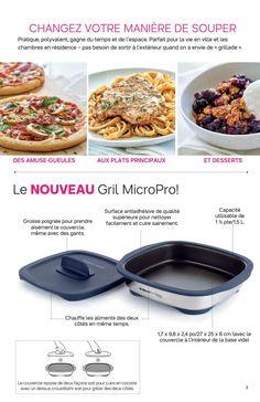 Micro chef grill recipes pdf