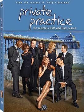 Private practice abc episode guide