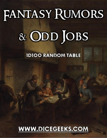 Into the odd rpg pdf