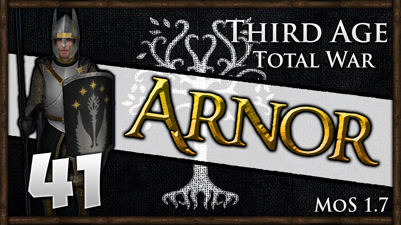 Third age total war how to get the ring