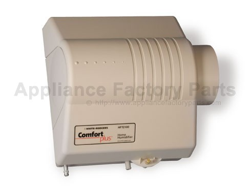 white rodgers humidifier hft2100 manual