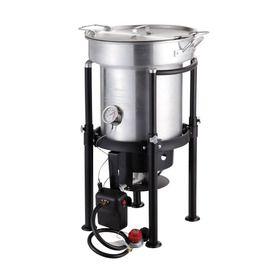 north american outdoors saf t cooker 35 quart manual