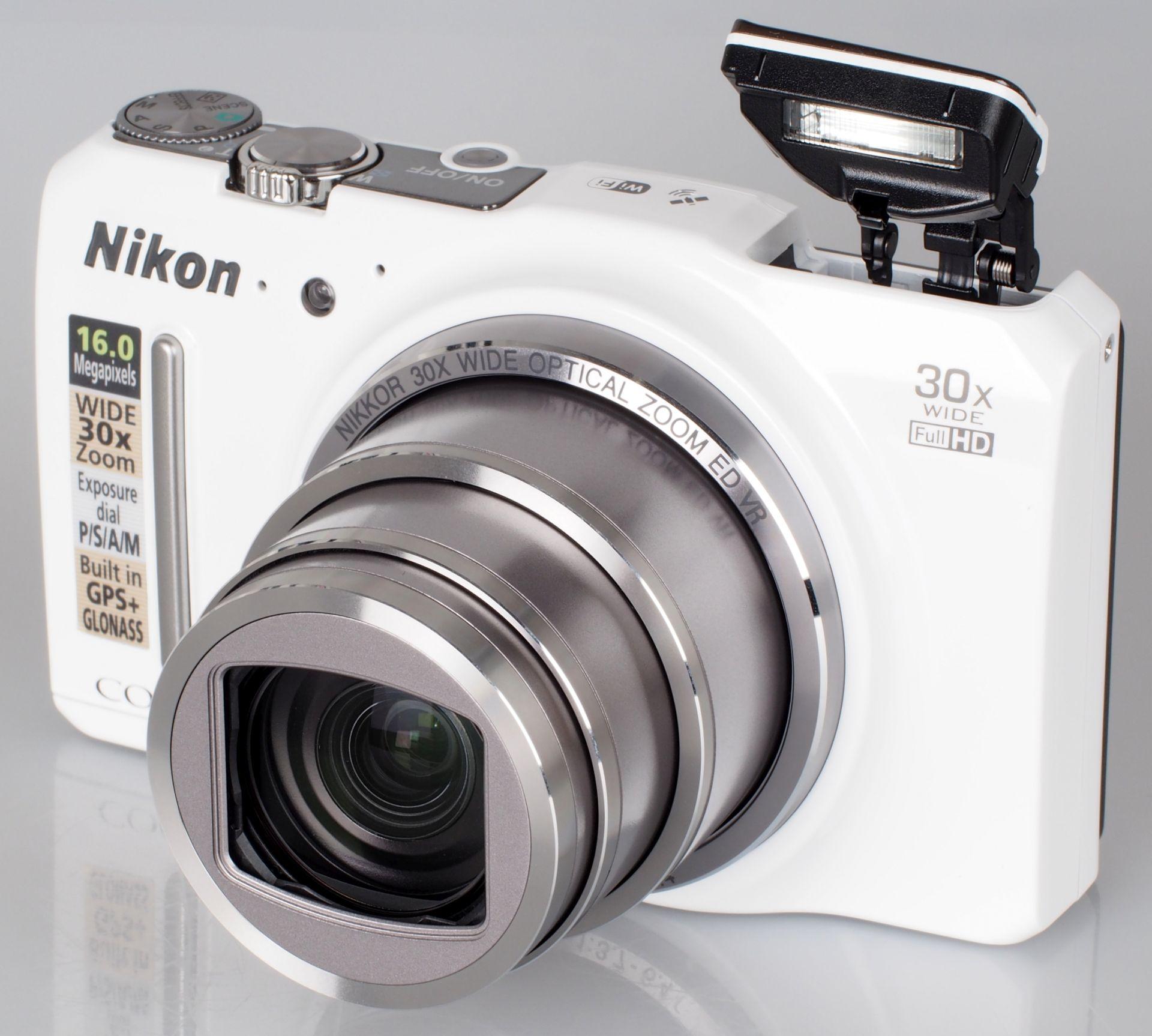 nikon coolpix s9700 instructions