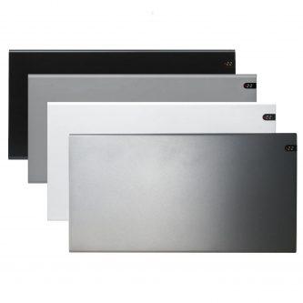 Nobo panel heater instruction manual