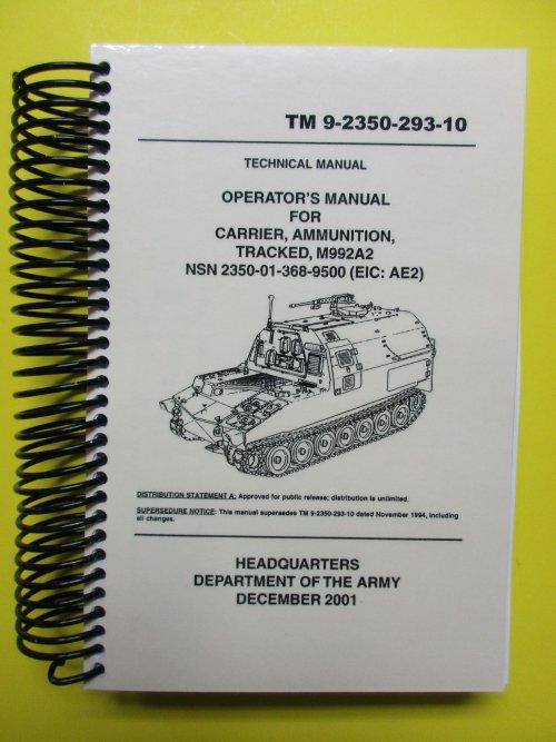 Army tm 9 1025 215 10 pdf