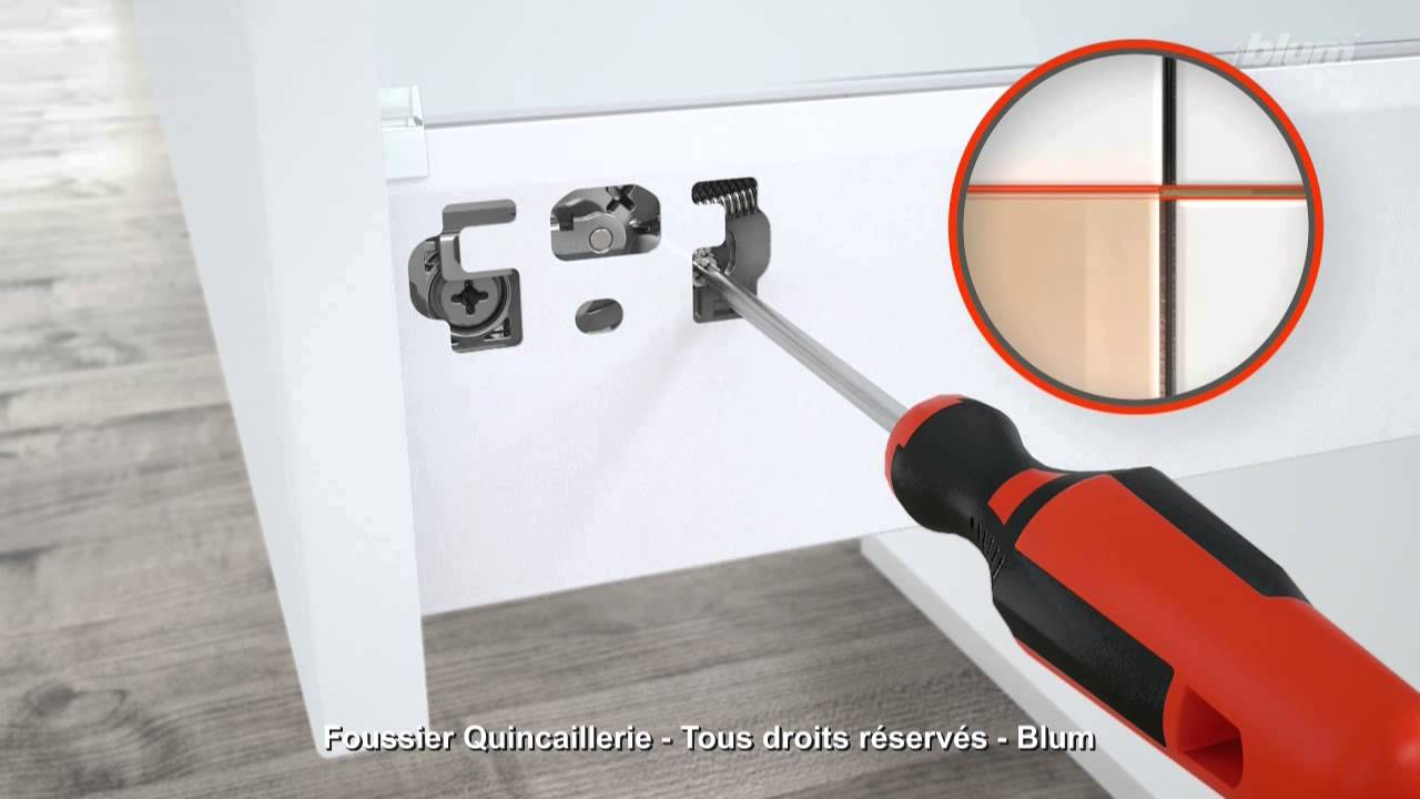 Blum tandembox assembly instructions