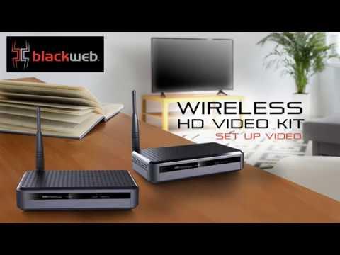 blackweb 3 device hdmi switch instructions