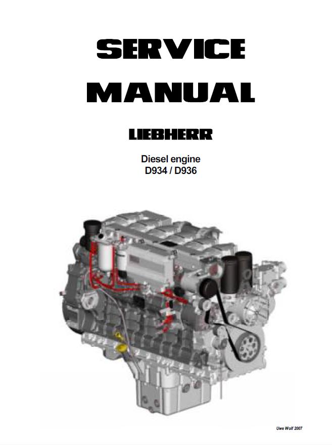 186f diesel engine repair manual