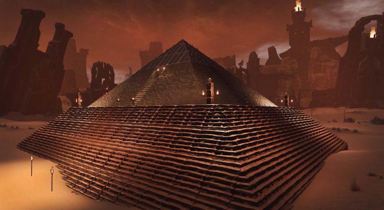 Conan exiles leveling guide 1-20