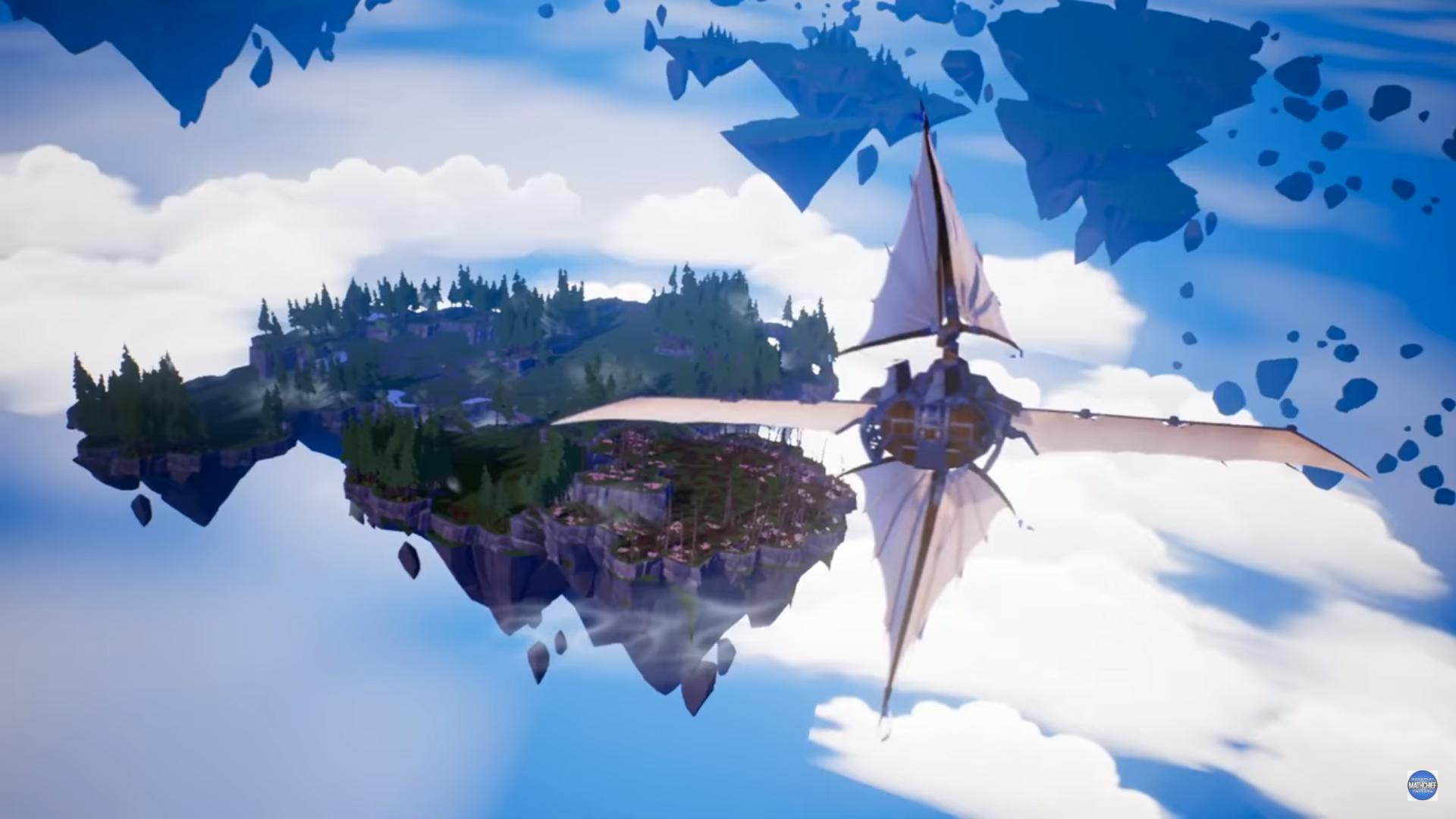 Dauntless how to change region