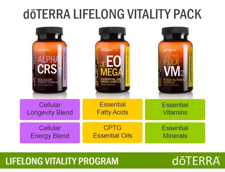 Doterra lifelong vitality pack pdf