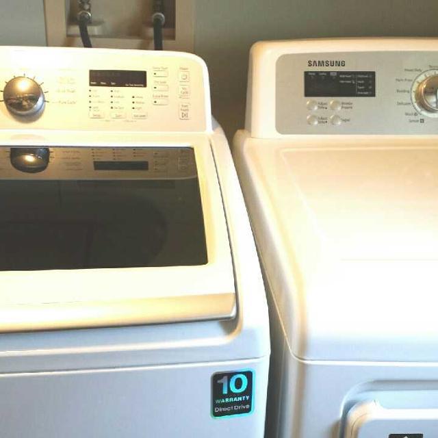 samsung vrt steam washer manual