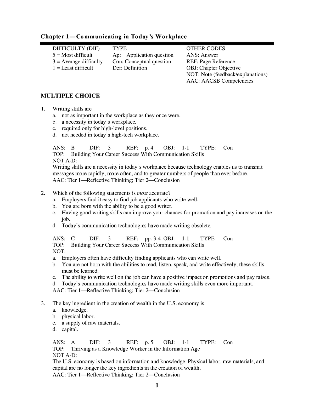 Grade 8 data management test pdf
