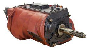 Eaton fuller transmission rebuild manual