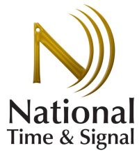 national time and signal manual