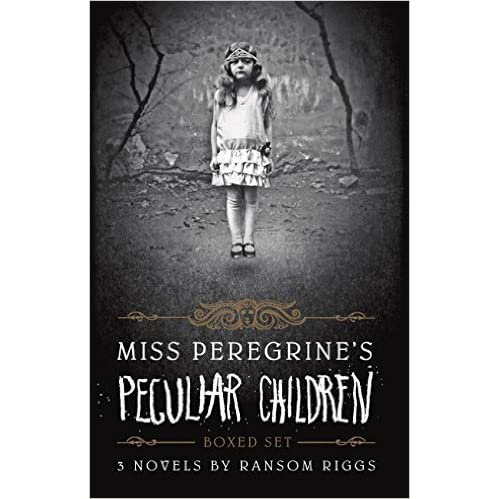 Miss peregrine book 3 pdf