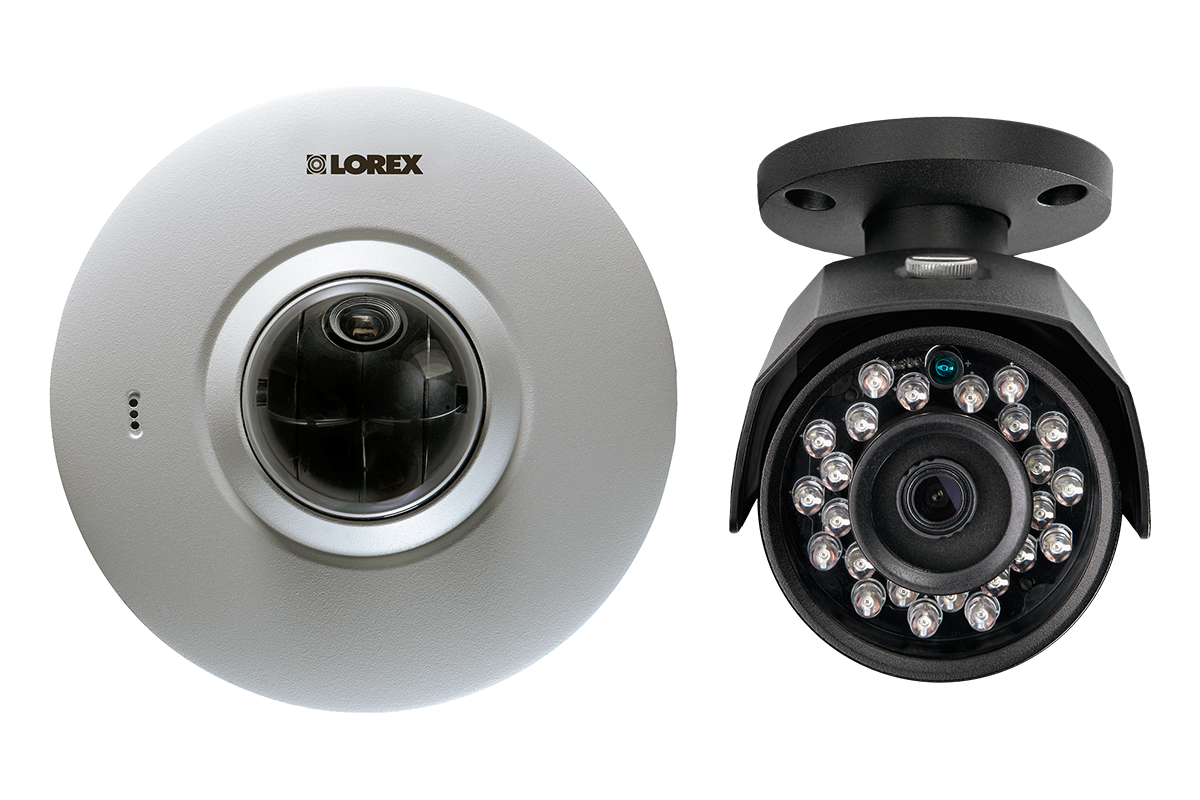 lorex home security camera manual