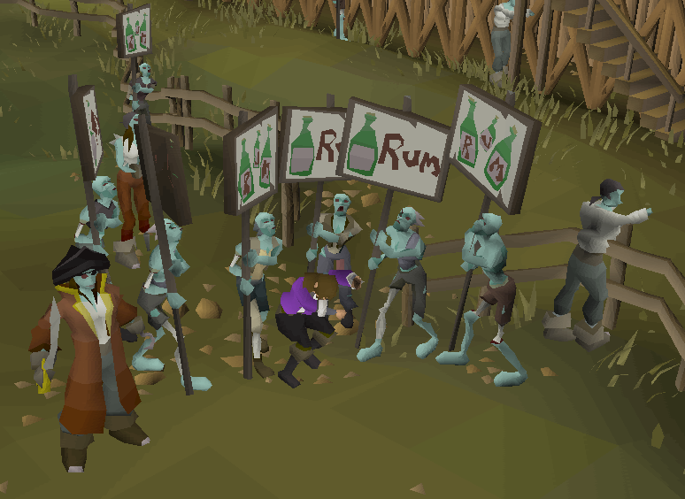 Fishing contest osrs quick guide