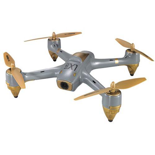 flx sky i drone instructions