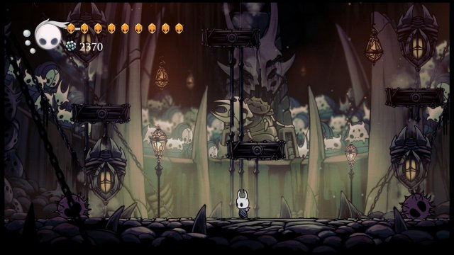 Hollow knight trial of fools guide