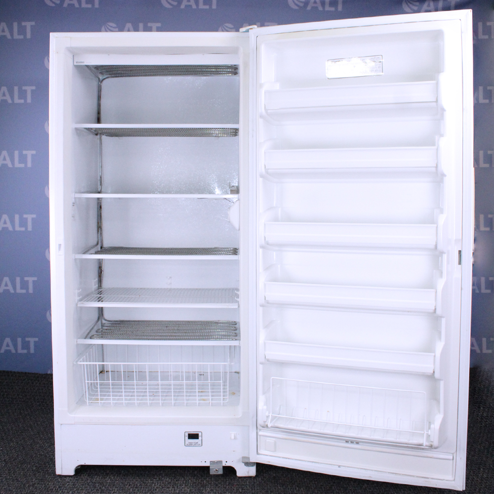 Kenmore freezer manual model 253