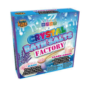 kids science crystal growing kit kmart instructions